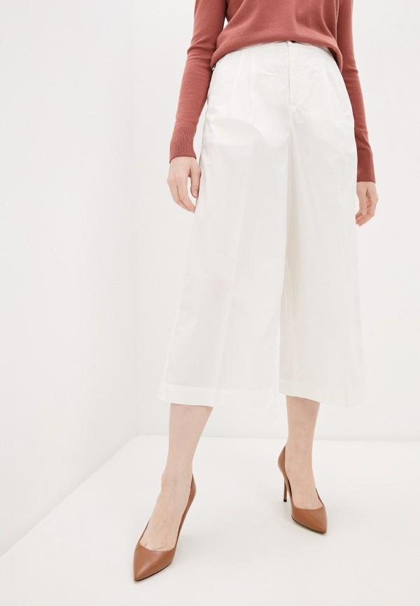 женские брюки woolrich, белые