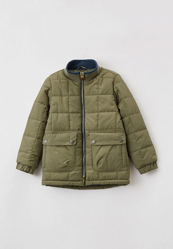 куртка name it для мальчика, хаки