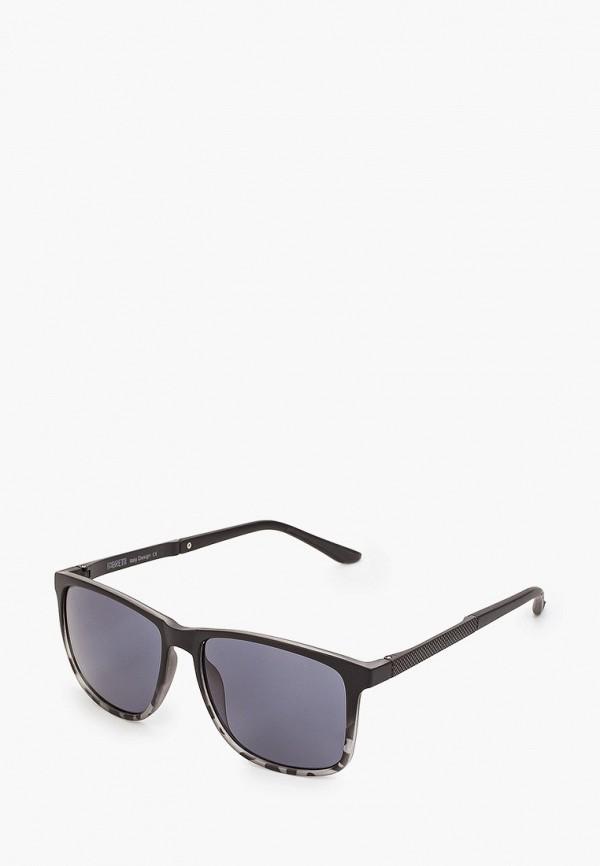 мужские солнцезащитные очки fabretti, серые