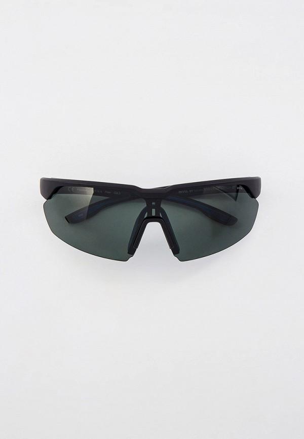 женские солнцезащитные очки invu, черные