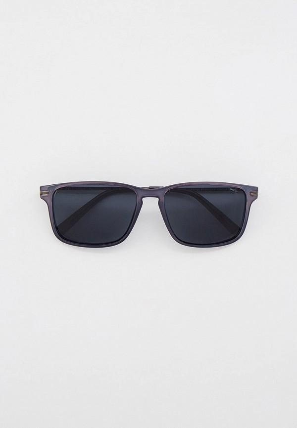 мужские солнцезащитные очки invu, синие