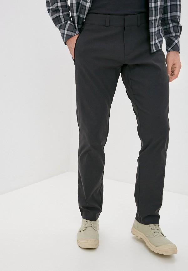 мужские спортивные брюки helly hansen, серые