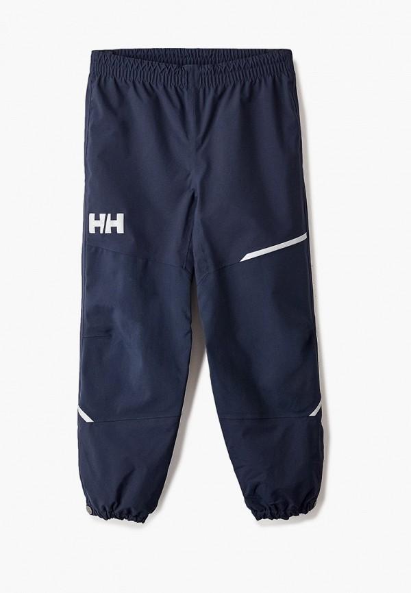 брюки helly hansen для мальчика, синие