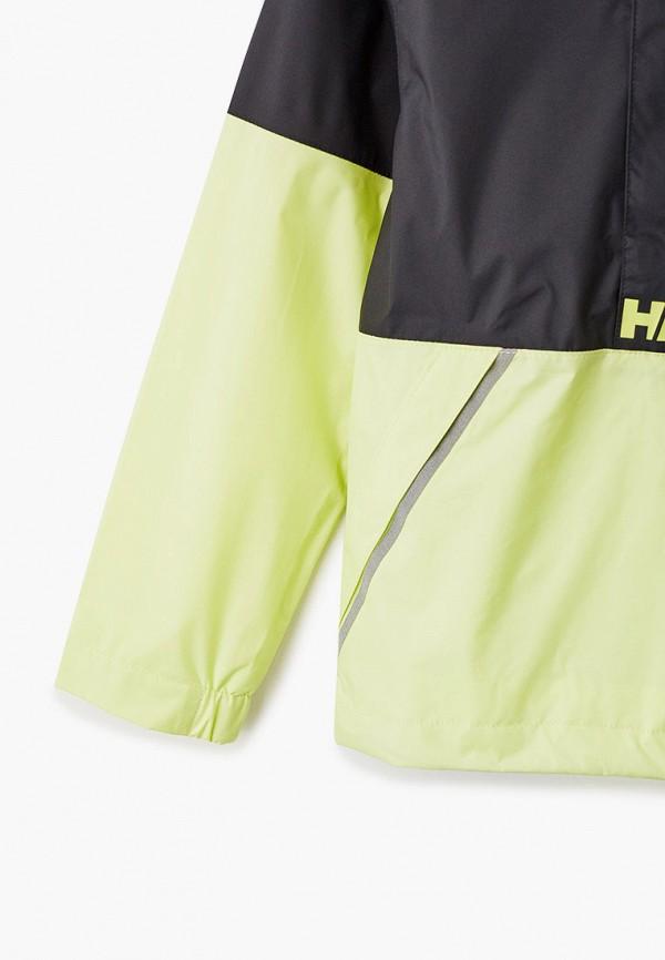 Ветровка для мальчика Helly Hansen 41697 Фото 3
