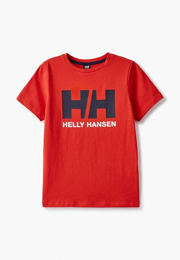 Футболка для мальчика Helly Hansen 41709