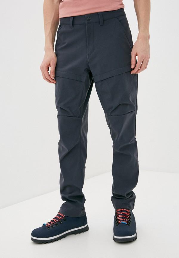 мужские брюки helly hansen, серые