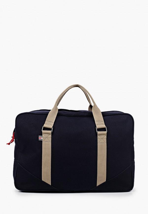 женская сумка helly hansen, синяя