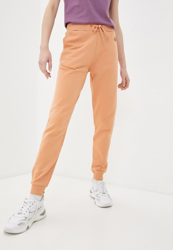 женские спортивные брюки kenzo