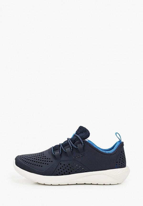 Кроссовки для мальчика Crocs 206011