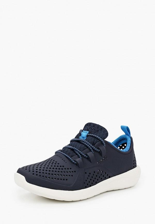 Кроссовки для мальчика Crocs 206011 Фото 2
