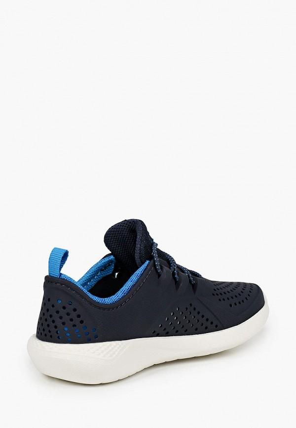 Кроссовки для мальчика Crocs 206011 Фото 3