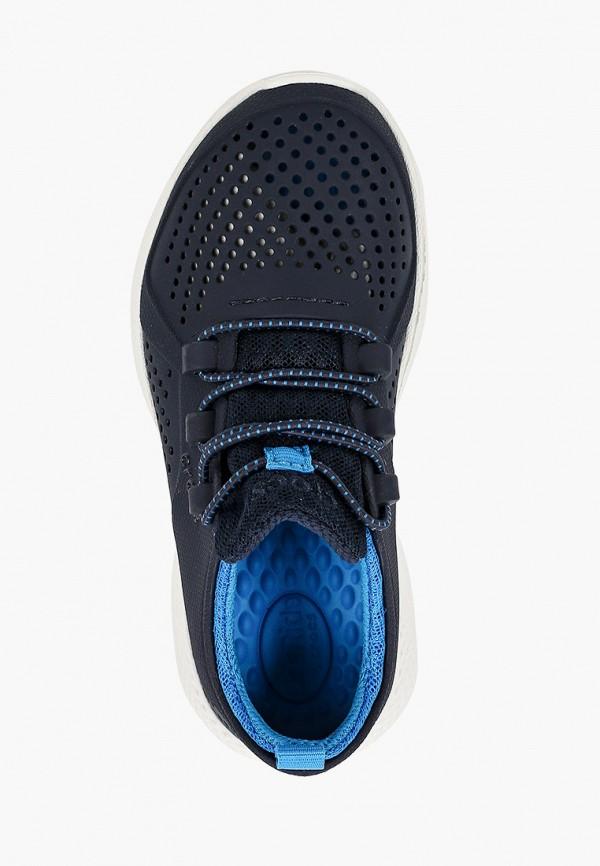 Кроссовки для мальчика Crocs 206011 Фото 4