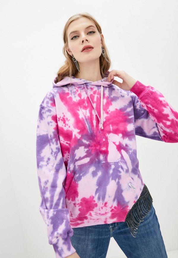 женские худи forte dei marmi couture, разноцветные