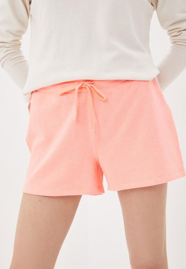 женские спортивные шорты gap