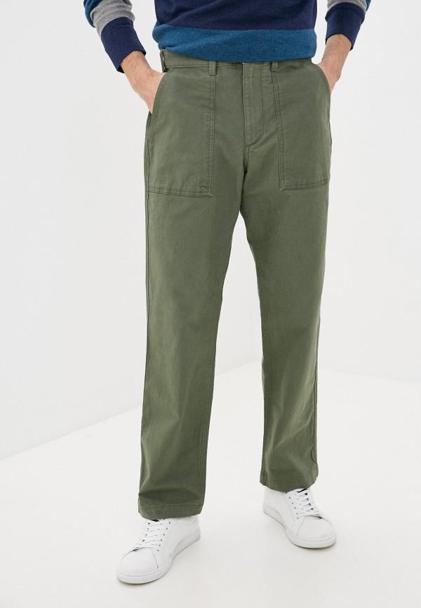 мужские повседневные брюки gap, хаки