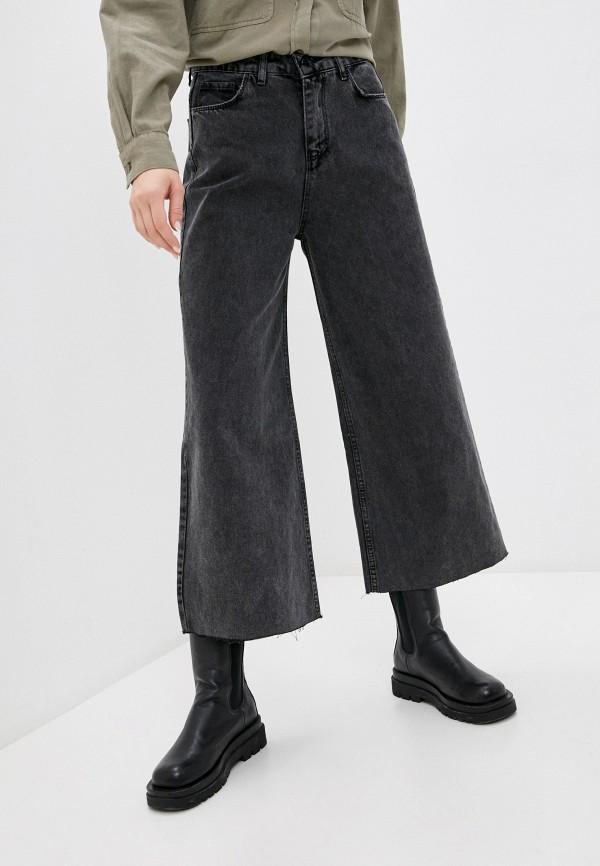 женские джинсы dali, серые