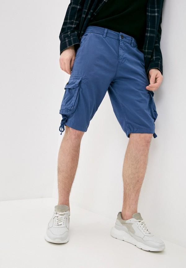 мужские шорты dali, синие