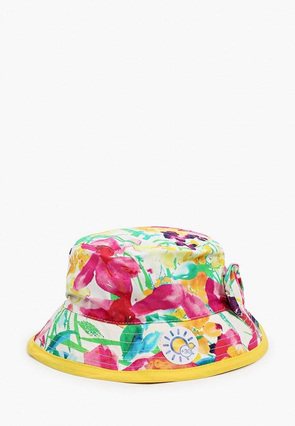 панама tutu для девочки, разноцветная