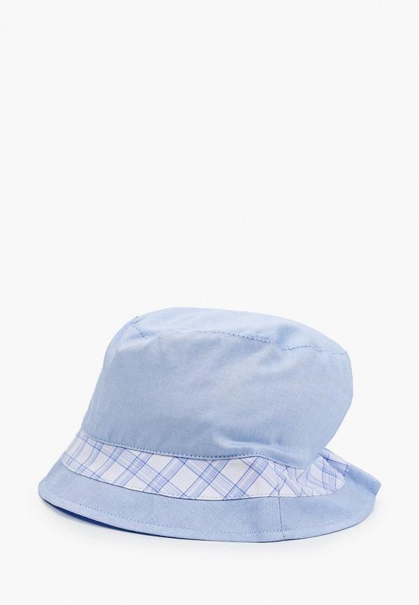 панама tutu для мальчика, голубая