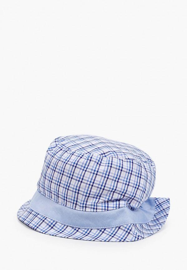панама tutu для мальчика, синяя