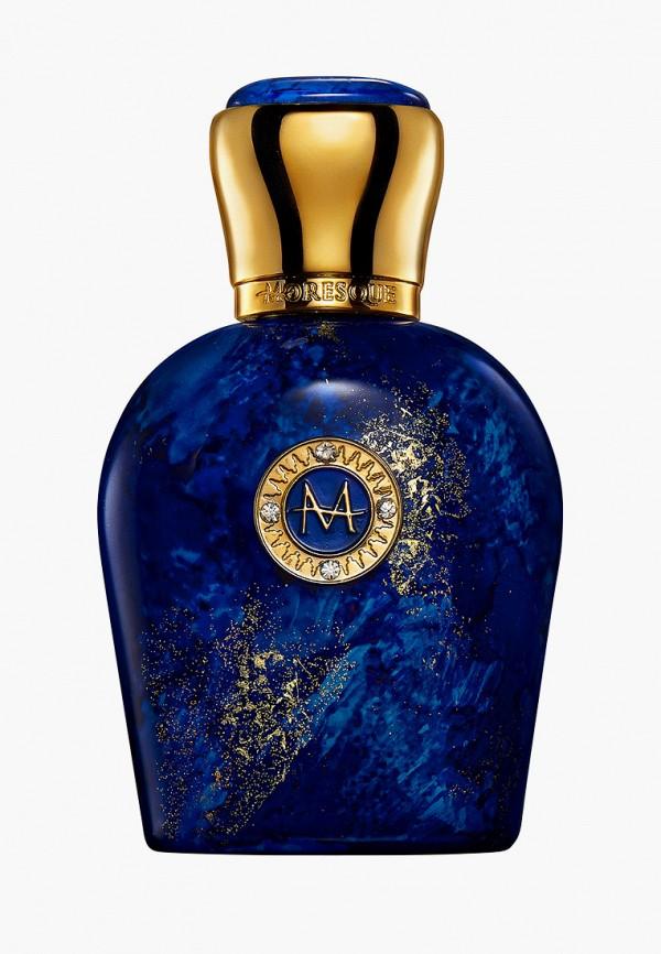мужская парфюмерная вода moresque