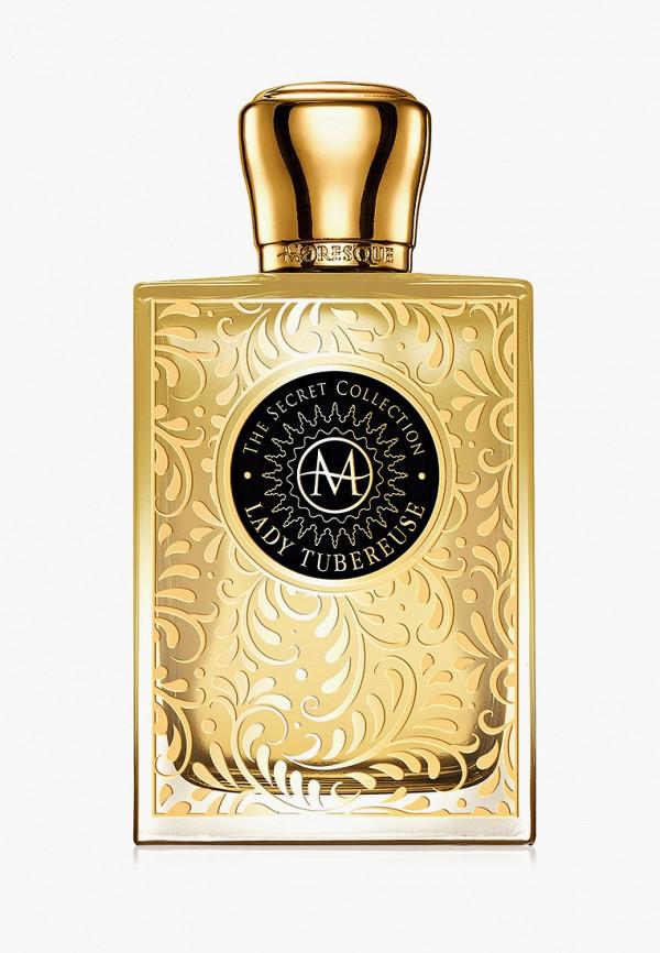 женская парфюмерная вода moresque