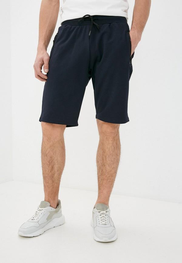 мужские спортивные шорты antony morato, синие