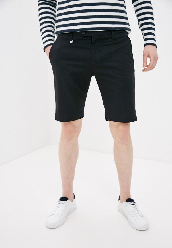 мужские шорты antony morato, черные