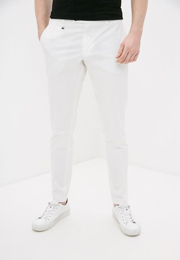 мужские повседневные брюки antony morato, белые