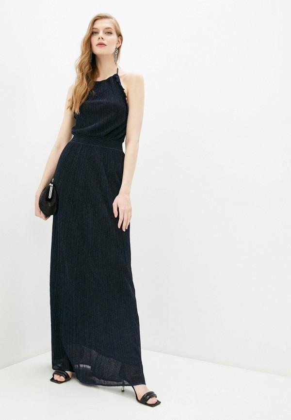 женское вечерние платье m missoni, черное