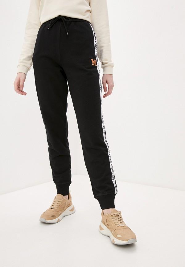 женские спортивные брюки m missoni, черные