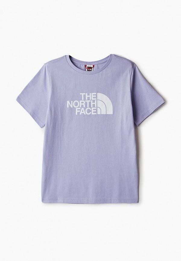 Футболка The North Face TA55D