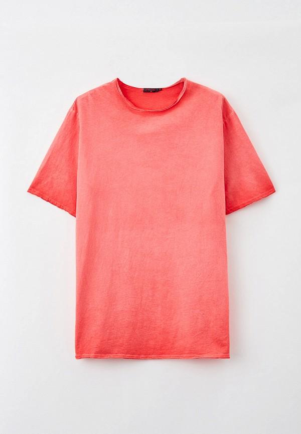 мужская футболка maxfort