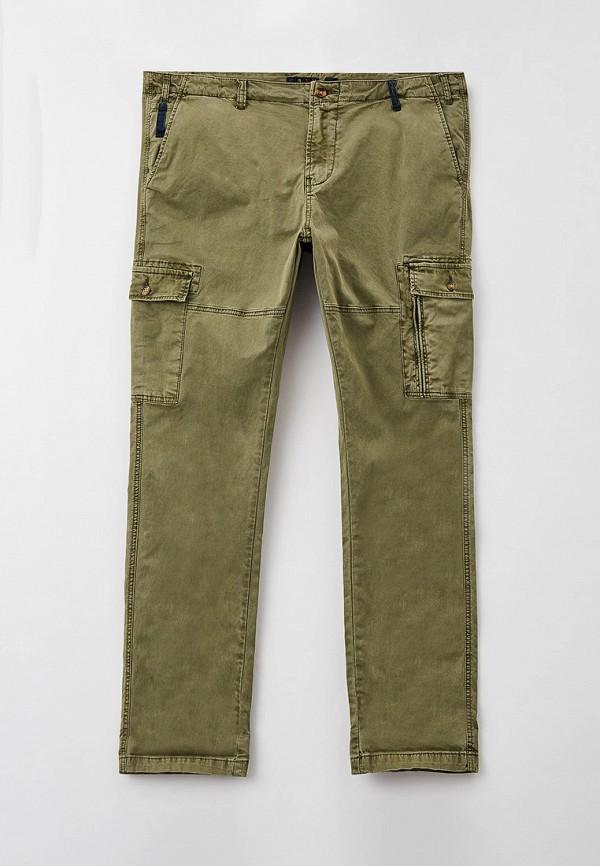 мужские брюки maxfort, хаки