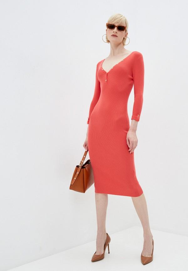 женское платье elisabetta franchi