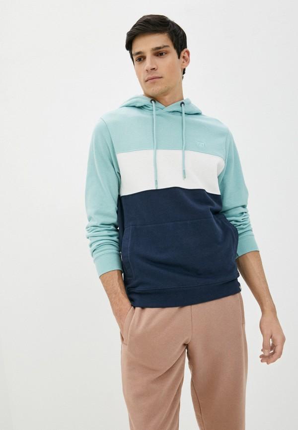 мужские худи blend, разноцветные