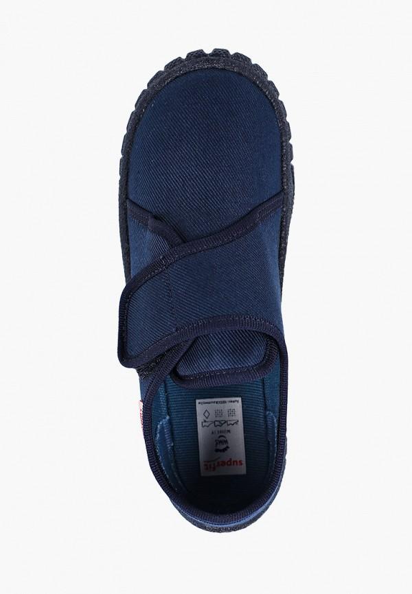 Кроссовки для мальчика Superfit 0-808271-8100 Фото 4