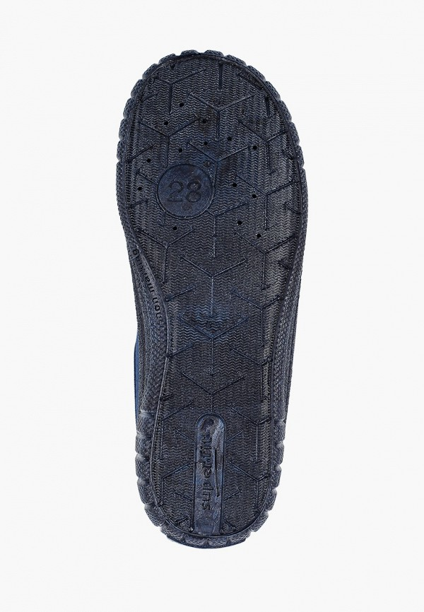 Кроссовки для мальчика Superfit 0-808271-8100 Фото 5