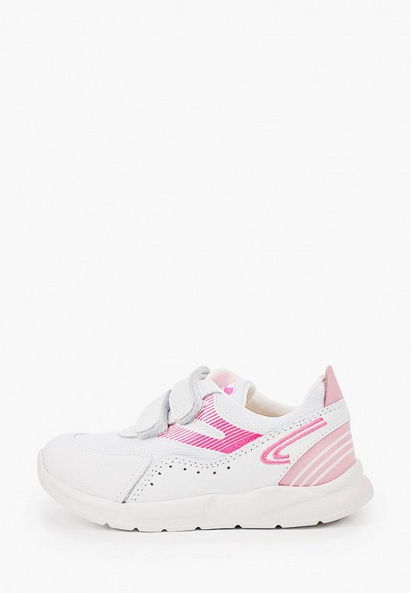 Кроссовки для девочки Pablosky 285607
