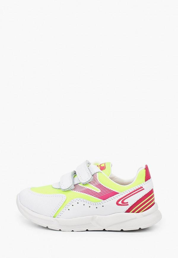Кроссовки для девочки Pablosky 285608