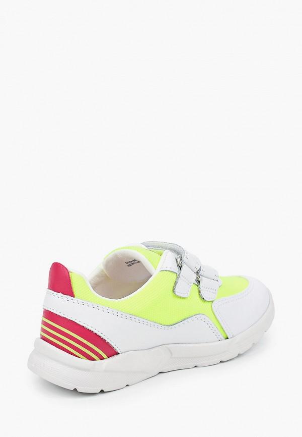 Кроссовки для девочки Pablosky 285608 Фото 3
