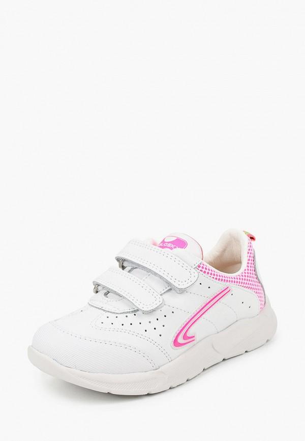 Кроссовки для девочки Pablosky 286207 Фото 2