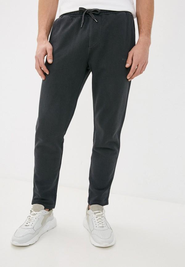 мужские спортивные брюки marc o'polo, серые