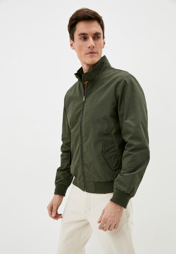 мужская куртка ovs, хаки