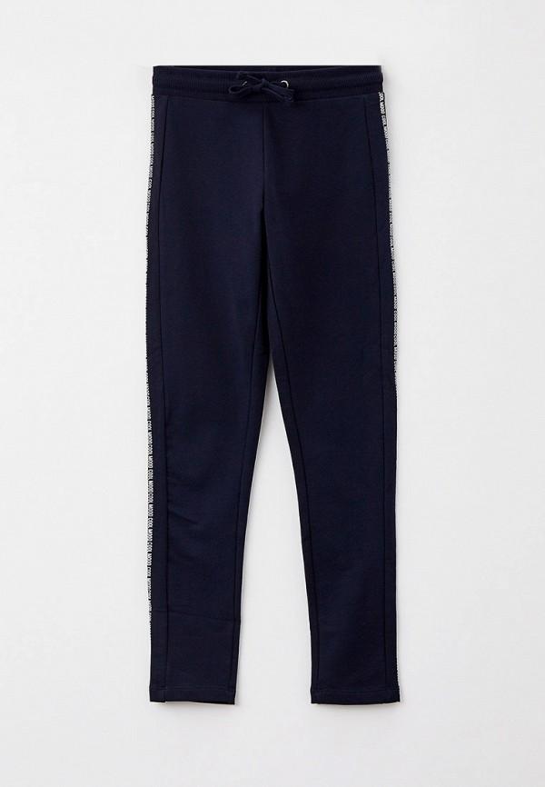 спортивные брюки ovs для девочки, синие