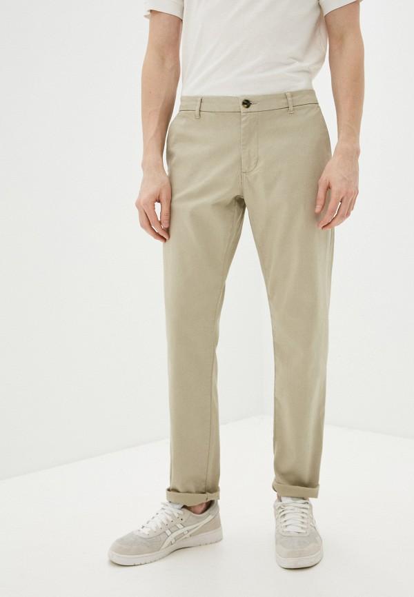 мужские брюки чинос ovs, зеленые