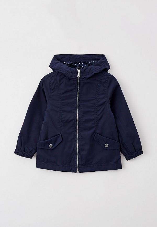 куртка ovs для девочки, синяя