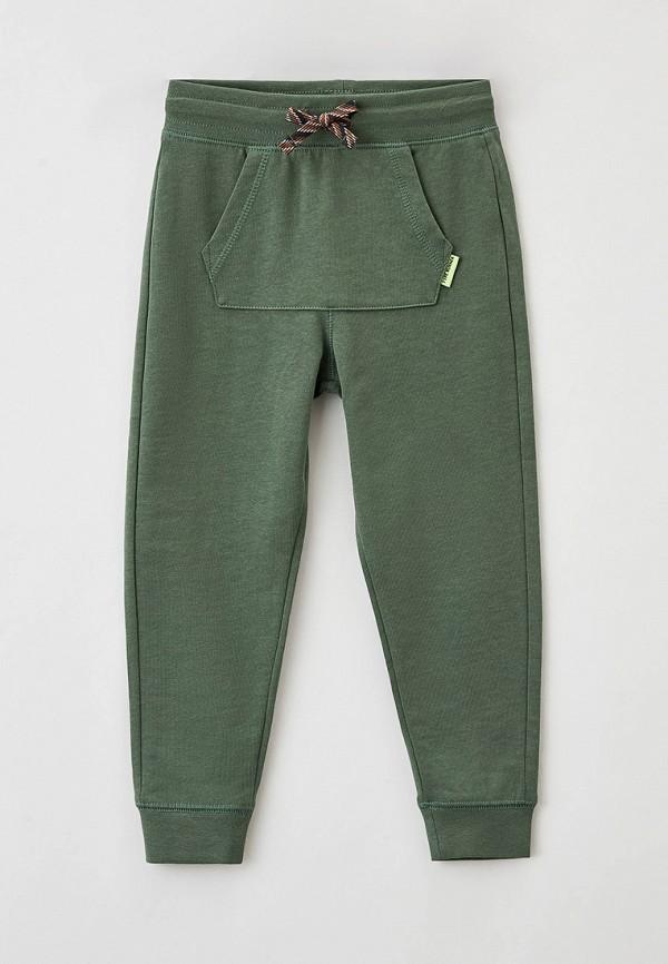 спортивные брюки ovs для мальчика, хаки