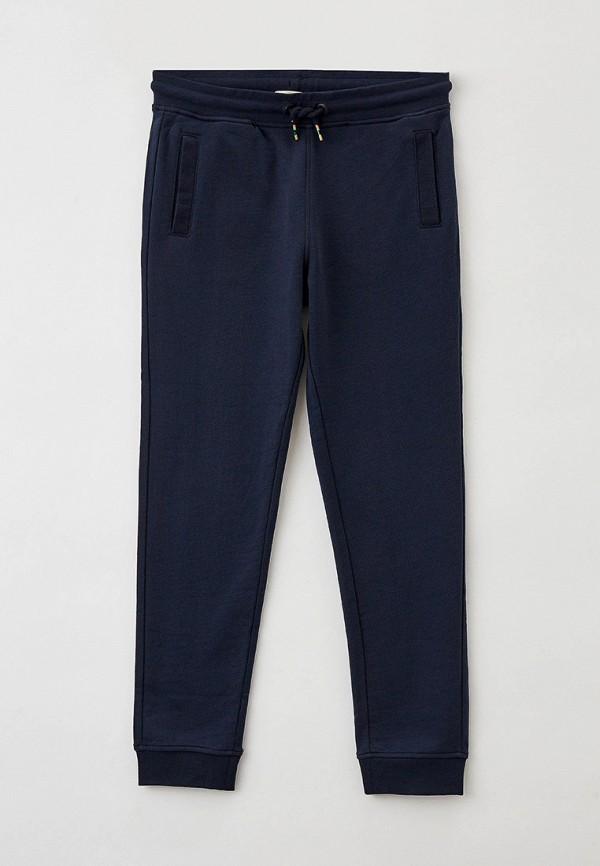 спортивные брюки ovs для мальчика, синие