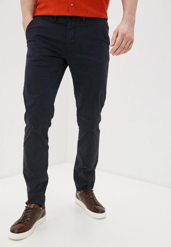 мужские брюки чинос ovs, синие